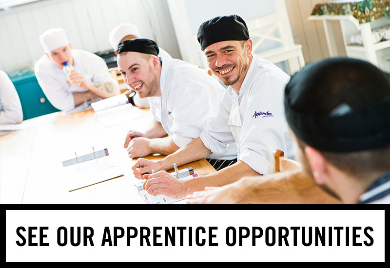 Apprenticeships at Robbins' Well