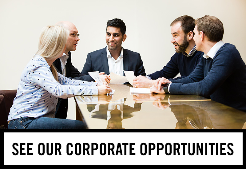 Corporate opportunities at Robbins' Well